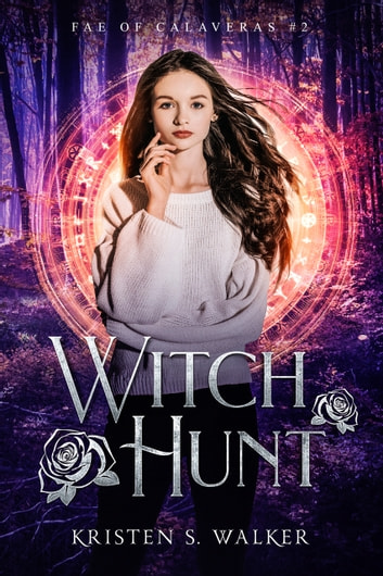 Witch Hunt ebook by Kristen S. Walker