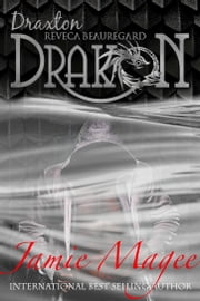 Draxton Drakon ebook by Jamie Magee