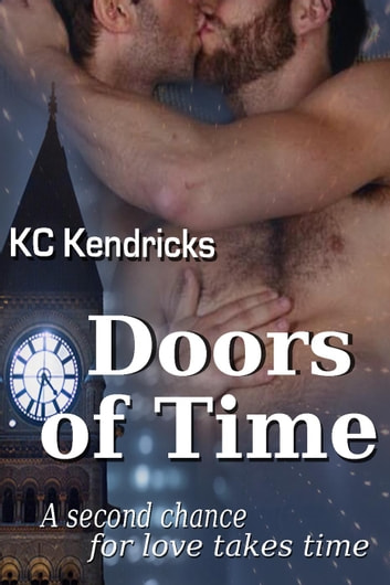 Doors of Time ebook by KC Kendricks