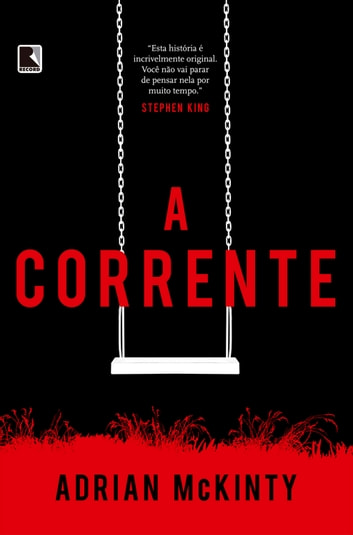 A corrente ebook by Adrian McKinty
