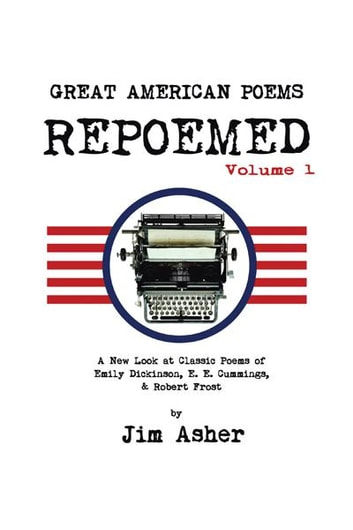 Great American Poems Repoemed