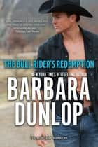 The Bull Rider's Redemption ebook by