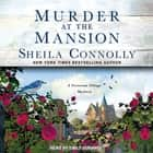 Murder at the Mansion audiobook by Sheila Connolly