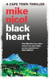 Black Heart ebook by Mike Nicol