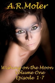 Wishing on the Moon Vol. 1 ebook by A.R. Moler