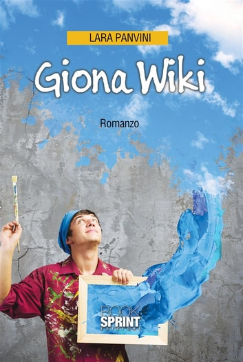 Giona Wiki ebook by Lara Panvini