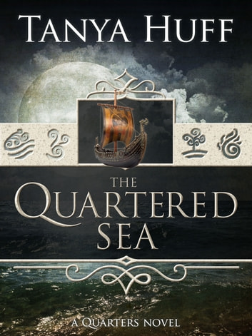 The Quartered Sea ebook by Tanya Huff