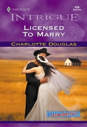 Licensed to Marry ebook by Charlotte Douglas