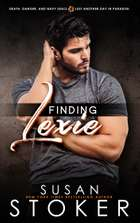 Finding Lexie - Navy SEAL/Military Romance ebook by Susan Stoker