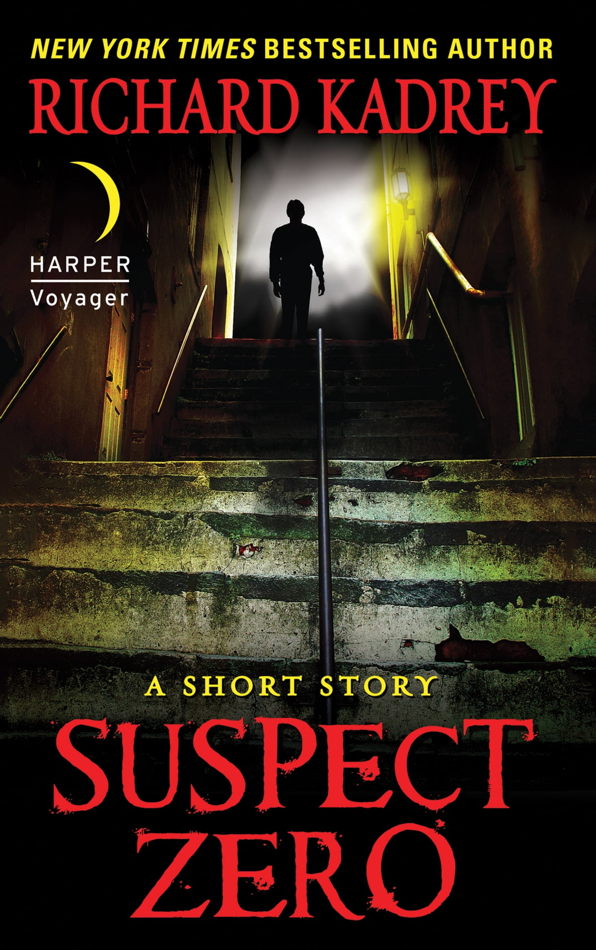 Suspect zero ebook by richard kadrey 9780062230676 rakuten kobo fandeluxe Ebook collections