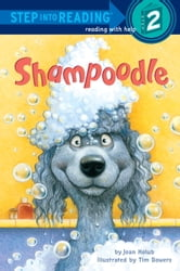 Shampoodle ebook by Joan Holub