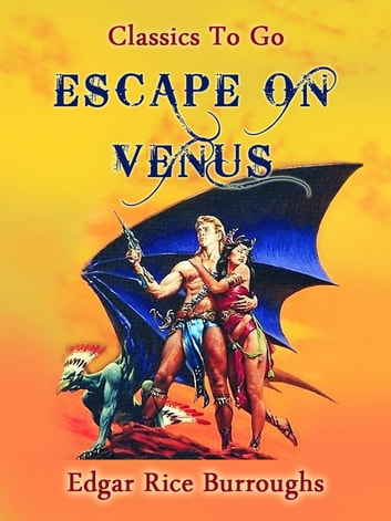 Wizard Of Venus Ebook