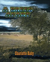 A Breed Apart ebook by Charlotte Raby
