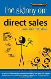 The Skinny on Direct Sales ebook by Jim Randel