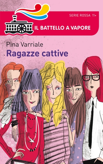 Ragazze cattive eBook by Pina Varriale