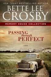 Passing through Perfect - Memory House Collection ebook by Bette Lee Crosby