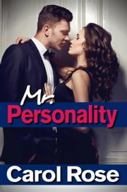 Mr. Personality ebook by Carol Rose