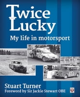 Twice Lucky ebook by Stuart Turner