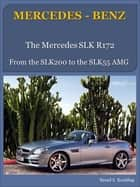 MERCEDES-BENZ SLK R172 ebook by Bernd S. Koehling