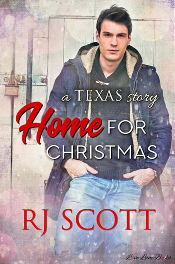 Home for Christmas - Connor's Story ebook by RJ Scott
