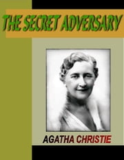 The Secret Adversary ebook by Christie, Agatha