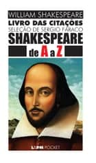 Shakespeare de A a Z ebook by William Shakespeare,Sergio Faraco