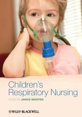 Children's Respiratory Nursing ebook by