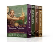 The White Road Tales Complete Collection - White Road Tales, #4 ebook by Jackie Castle