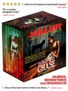 Killer Young Adult Fiction Box Set ebook by Jackson Dean Chase