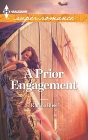 A Prior Engagement ebook by Karina Bliss