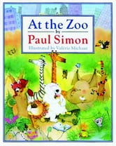 At the Zoo ebook by Simon, Paul