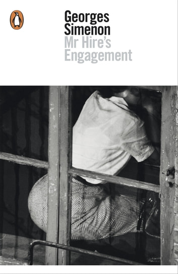 Mr Hire's Engagement ebook by Georges Simenon
