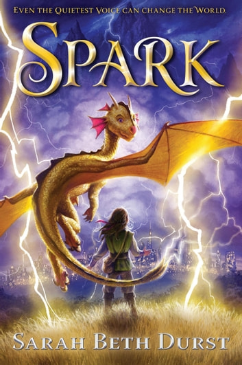 Spark eBook by Sarah Beth Durst