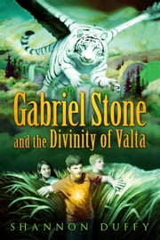 Gabriel Stone and the Divinity of Valta ebook by Shannon Duffy