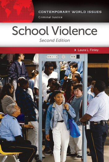 the issue of violence in schools