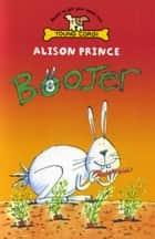 Boojer ebook by Alison Prince