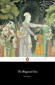 The Bhagavad Gita ebook by Juan Mascaro,none,Juan Mascaro