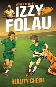 Izzy Folau 2: Reality Check ebook by Israel Folau,David Harding
