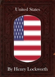United States ebook by Henry Lockworth,Lucy Mcgreggor,John Hawk