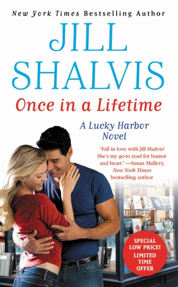 Once in a Lifetime ebook by Jill Shalvis