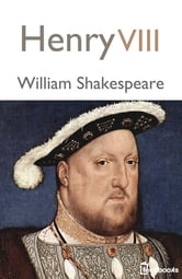 Henry VIII ebook by William Shakespeare