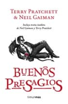 Buenos presagios ebook by Terry Pratchett, NEil Gaiman, Maria Ferrer