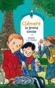 Clément le grand timide ebook by Pakita