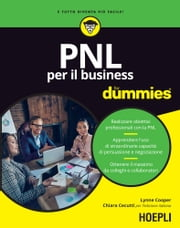 PNL per il Business for dummies eBook by Lynne Cooper