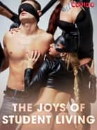 The Joys of Student Living ebook by Cupido, Saga Egmont