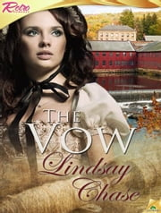 The Vow ebook by Lindsay Chase