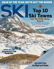 Ski - Issue# 6 - Active Interest Media magazine