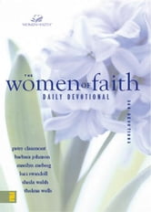 The Women of Faith Daily Devotional ebook by Patsy Clairmont,Barbara Johnson,Marilyn Meberg,Luci Swindoll,Sheila Walsh,Thelma Wells