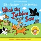 What the Jackdaw Saw audiobook by Julia Donaldson