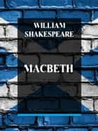 Macbeth ekitaplar by William Shakespeare